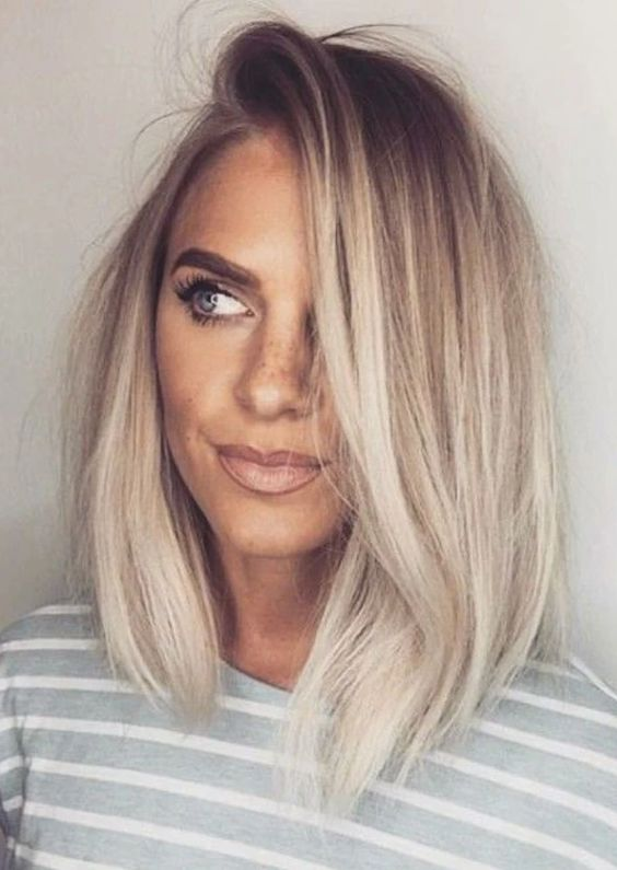 25-trend-blonde-highlights-short-hairstyles-and-haircuts-2020