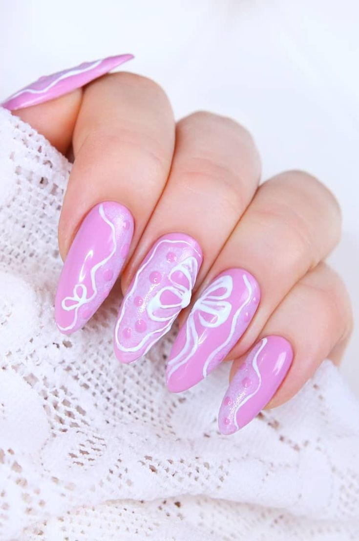 51 Incredible Pink Marble Designs To Upgrade Your Manicure 2020 Page 18 Of 50 Myflyinghair Com